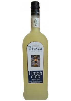 Liquore limoncino - Bresca dorada