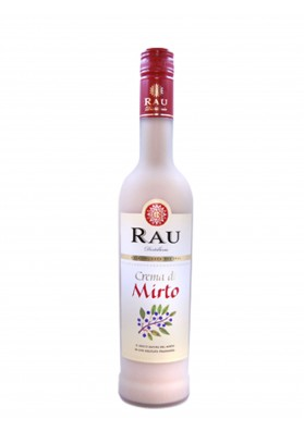 Crema di mirto sardo - Rau liquori di Sardegna