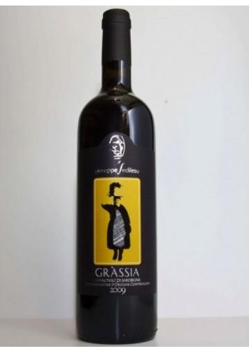 Vini Gràssia - Cannonau DOC Cantina Sedilesu