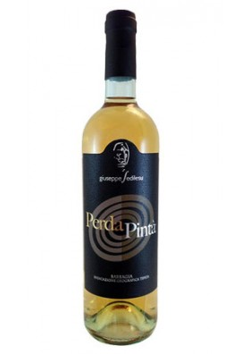 Perda Pintà Wine - I.G.T Barbagia Cantina Sedilesu Mamoiada