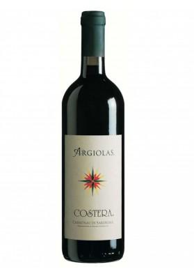 Vino Costera DOC di Sardegna - Cantina Argiolas