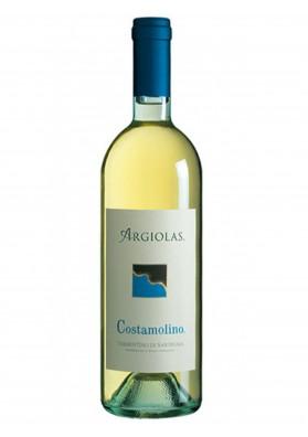 Costamolino wine - Vermentino DOC di Sardegna - Cantina Argiolas