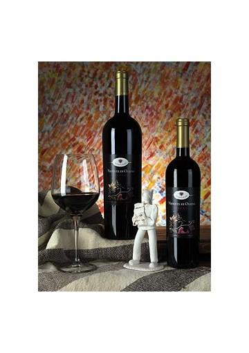 Nepente di Oliena riserva wine - Cannonau Cantina Gostolai