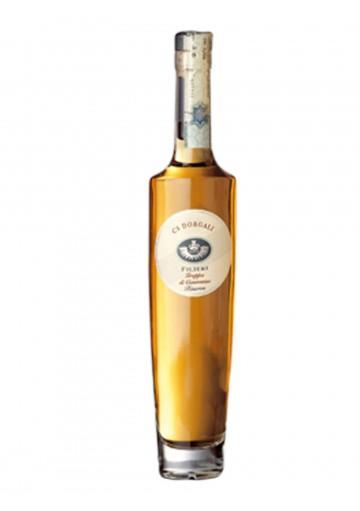 Filieri grappa di Cannonau - Cantina di Dorgali