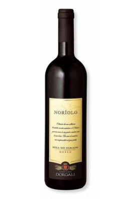 Vino Noriolo - I.G.T di Sardegna Cantina di Dorgali