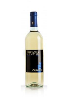 Vino Nuragus di Cagliari - Doc Cantina di Monserrato