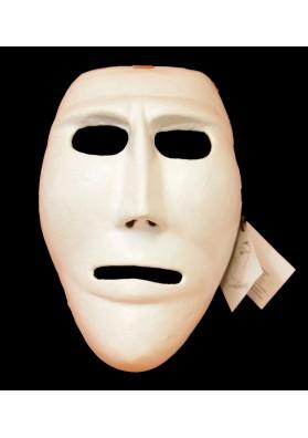 Maschera Issohadore - Satodà