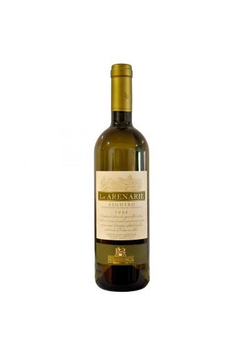 Le Arenarie wine - DOC Sauvignon Sella e Mosca