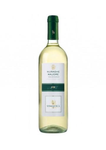 Nuraghe majore wine - Sella e Mosca