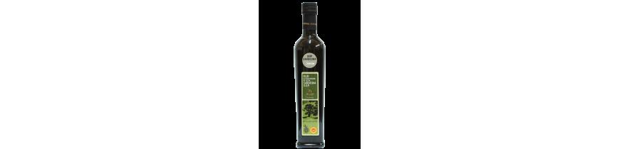 Olio sardo extravergine di oliva