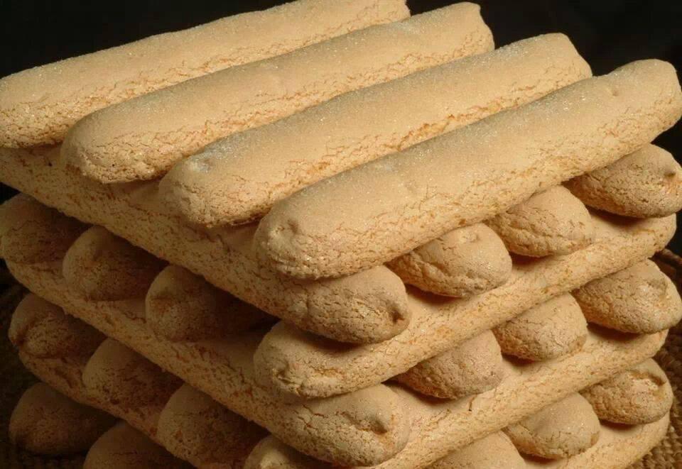 Biscotti di Fonni - Tipico Savoiardone di Fonni