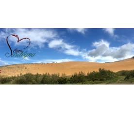 Le Dune di Piscinas - Cuor di Sardegna